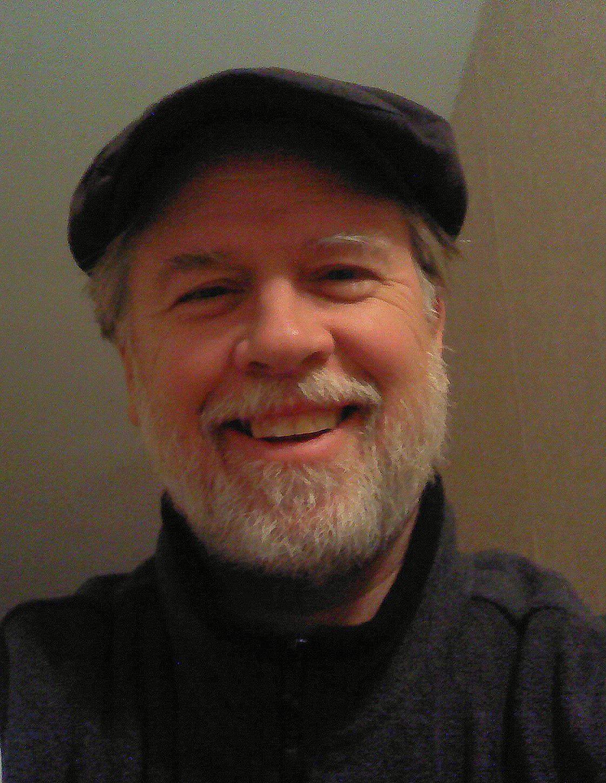 Steve Hallquist today