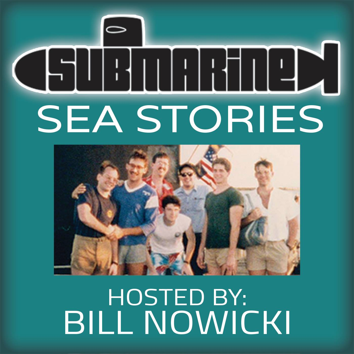 Submarine Sea Stories | Ever wonder what it's like to spend the cold war under water with 100 other guys?