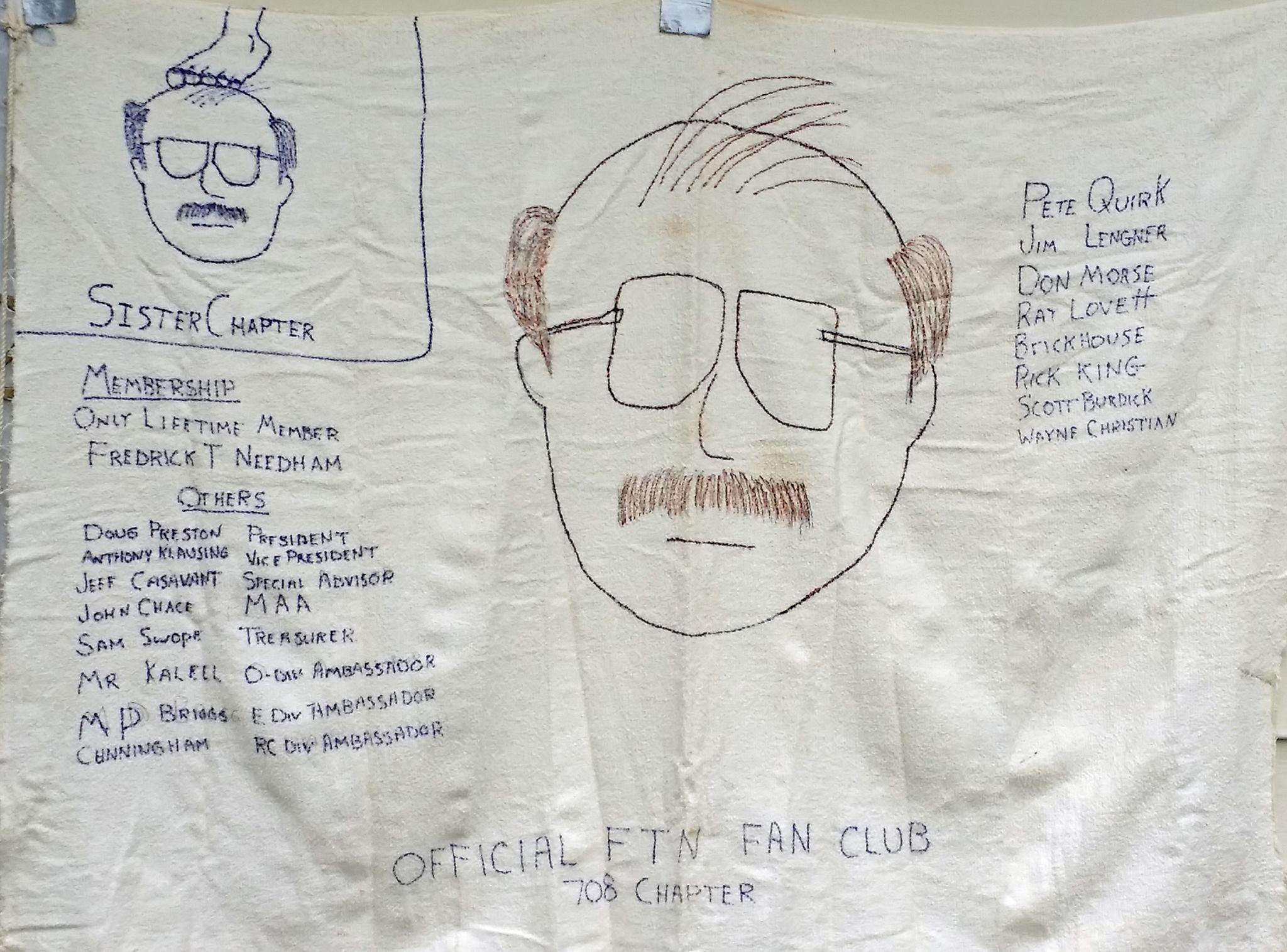 FTN Fan Club
